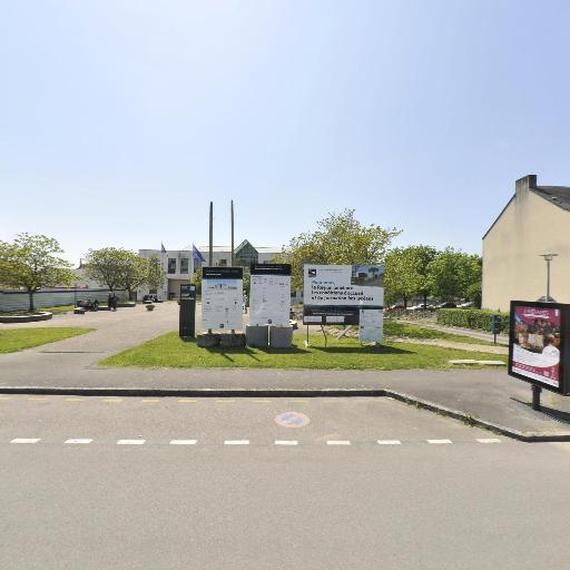 Lycée Charles De Gaulle - Maison de quartier et des jeunes - Vannes
