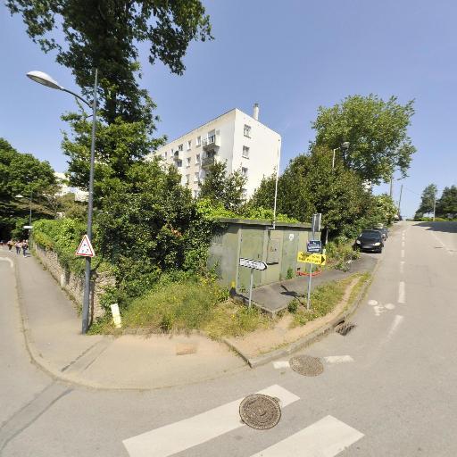 Appartement The West Hos - Location d'appartements - Vannes