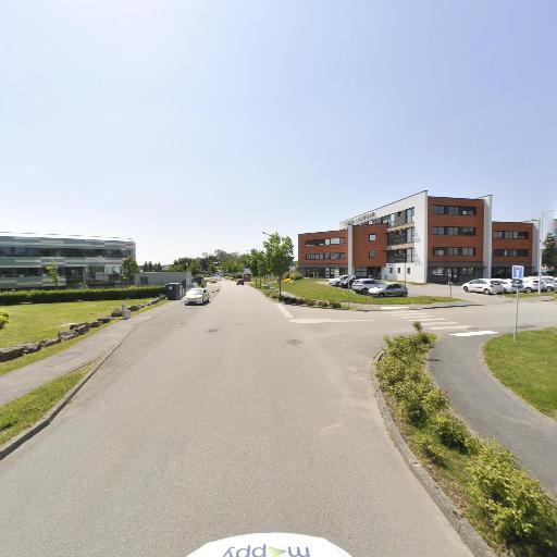 Centre Départemental De L'Enfance - Services de protection de la jeunesse - Vannes