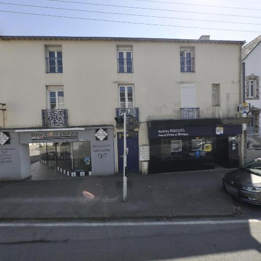 Gan Assurances Roussel Audrey Agt général - Société d'assurance - Vannes