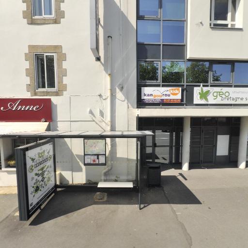Appart Hôtel Le Liberté Vannes Centre-Ville - Résidence de tourisme - Vannes