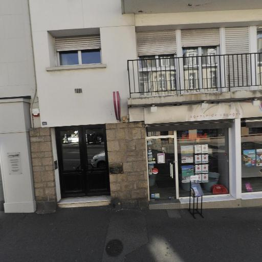 Sn Agences - Agence immobilière - Vannes