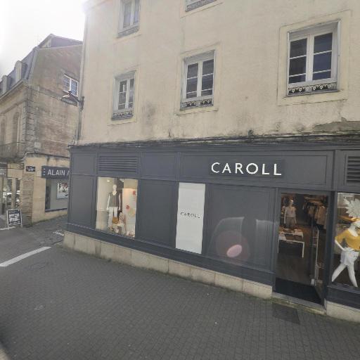 Caroll - Vêtements femme - Vannes