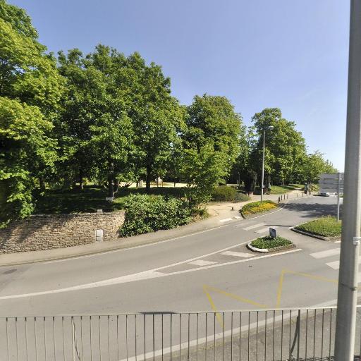 Promenade de la Garenne - Attraction touristique - Vannes