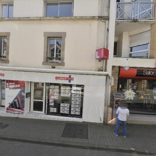 Agence Lamotte - Agence immobilière - Vannes