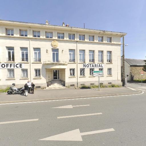 Délégation Militaire Départementale - Défense nationale - services publics - Vannes