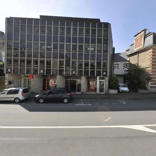 Saint Rieul Gestion - Agence immobilière - Vannes