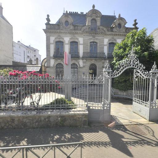 Caisse d'Epargne Agence Habitat 56 - Banque - Vannes