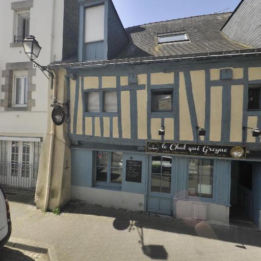 Le Barailleur - Café bar - Vannes