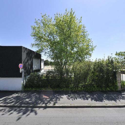 Ecole Dr Calmette - École maternelle publique - Vannes