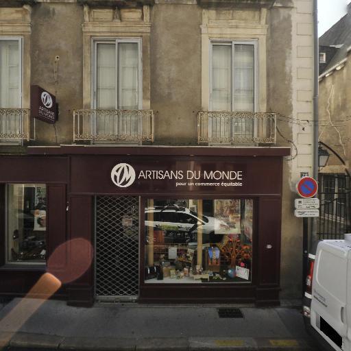 Artisans du Monde Nantes - Association humanitaire, d'entraide, sociale - Nantes