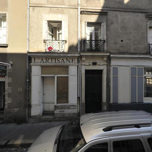 Estheti Chiens - Toilettage de chiens et de chats - Nantes