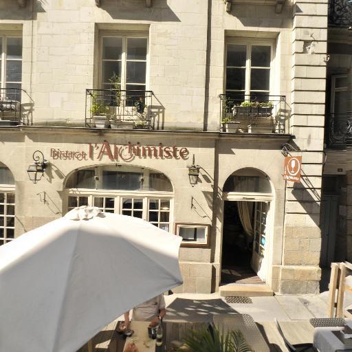 Lamaccotte - Restaurant - Nantes