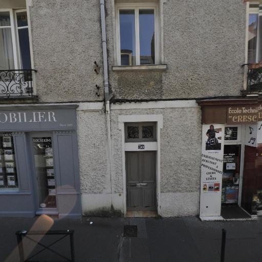 CENTURY 21 Talensac - Agence immobilière - Nantes