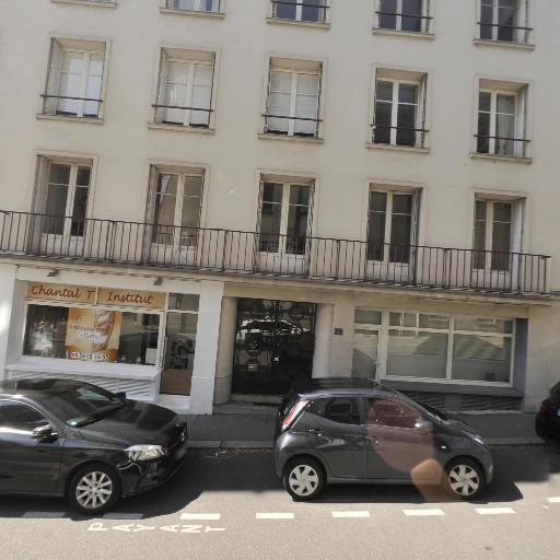 Monsieur Lucien - Création de sites internet et hébergement - Nantes
