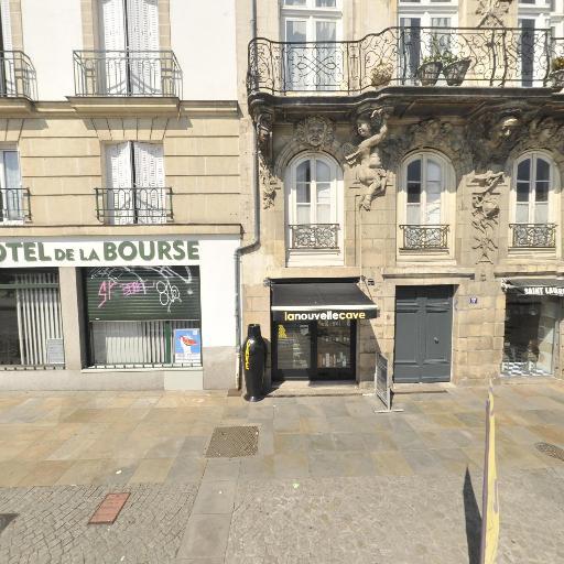 Maison Trochon - Attraction touristique - Nantes