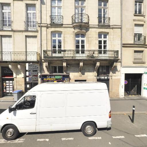 L'Autre Quai - Café bar - Nantes