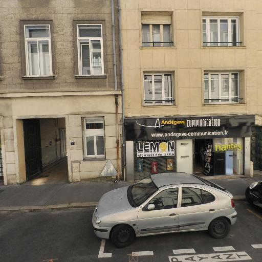 Pigeault Immobilier - Agence immobilière - Nantes