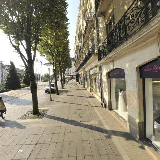 Gascoing Céline - Cours de langues - Nantes