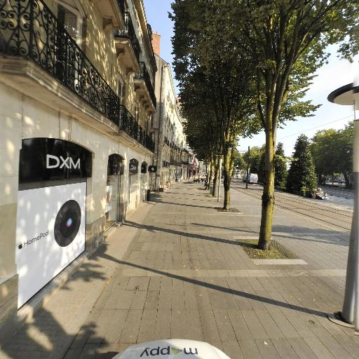 Logi-Ouest - Location d'appartements - Nantes
