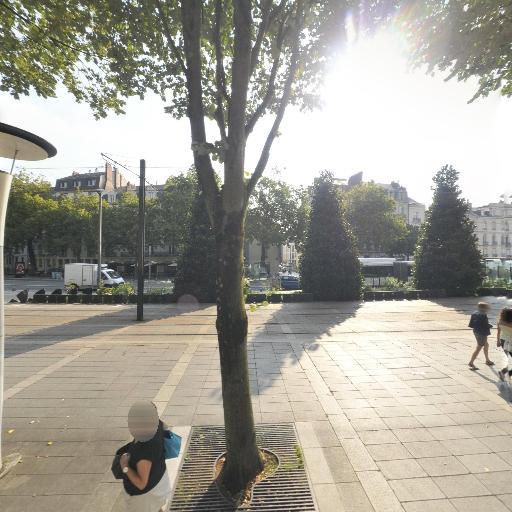 La Gourmandise XXL - Location d'appartements - Nantes