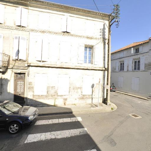 16 Angoulême Utilitaire - Garage automobile - Angoulême