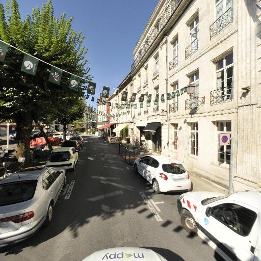 Coiffure Fabienne - Coiffeur - Angoulême