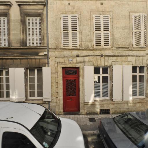 Baraud Francis - Société d'assurance - Angoulême
