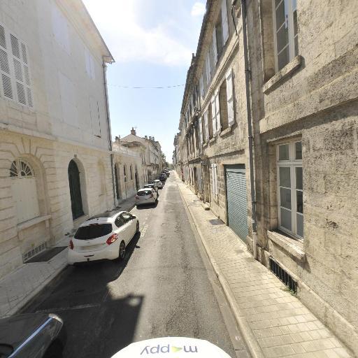 Le Foyer - Agence immobilière - Angoulême