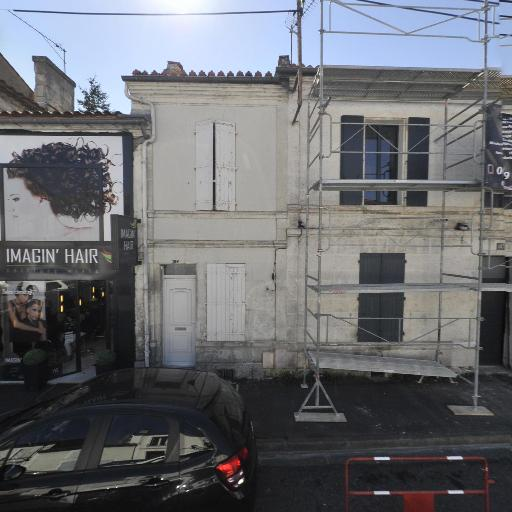 Celles Dont On Parle - Coiffeur - Angoulême