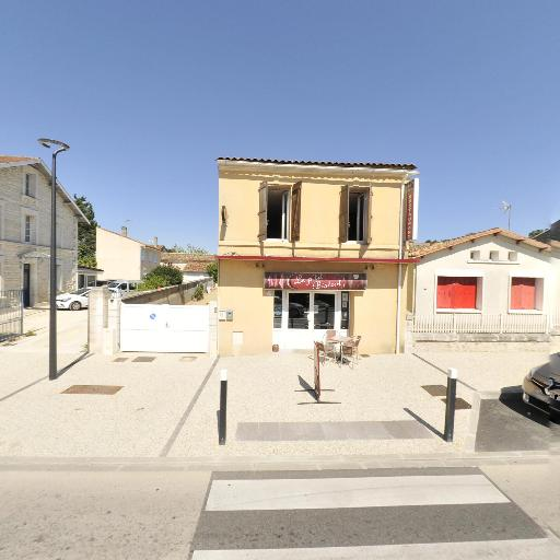 Le P'Tit Bistrot - Restaurant - Soyaux