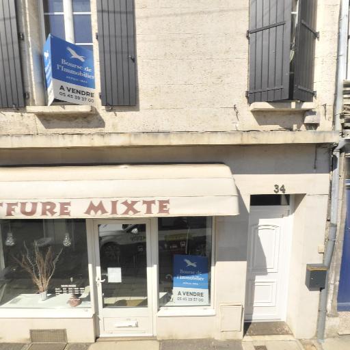 Le Salon de Maria - Coiffeur - Angoulême