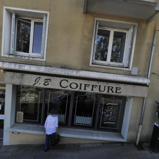 Bonnouvrier Jacques - Coiffeur - Angoulême