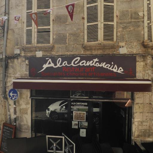 Les Artistes - Restaurant - Angoulême