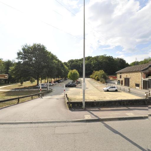 Parc du Moulin Pinard - Parc et zone de jeu - Limoges