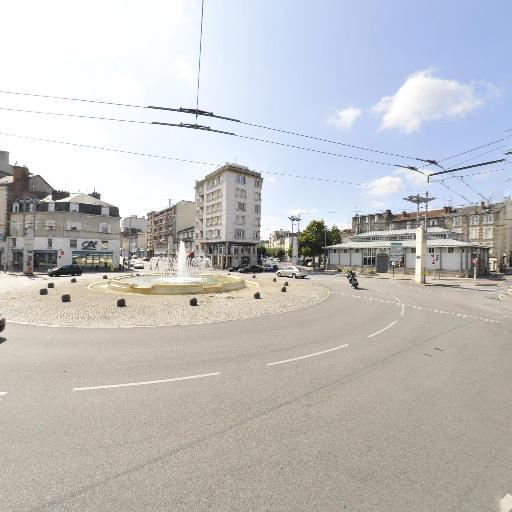 La Pharmacie de la Place - Pharmacie - Limoges