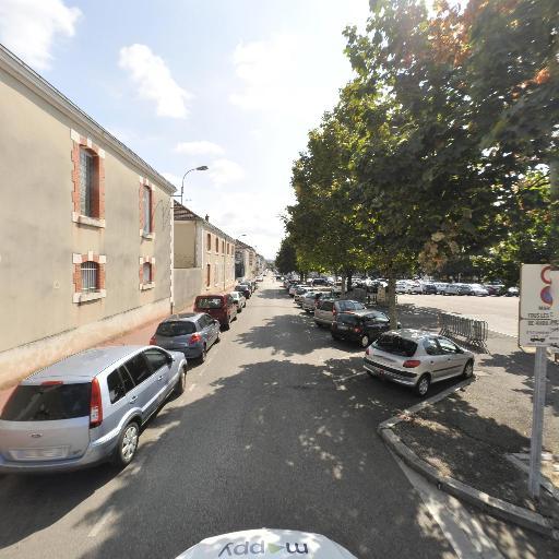 Pharmacie Marceau - Pharmacie - Limoges