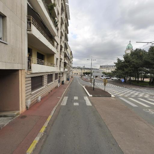 Enquebecq Aude - Services à domicile pour personnes dépendantes - Limoges