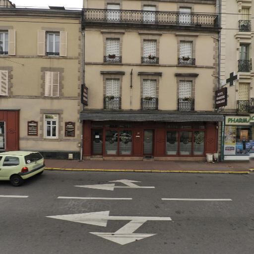 Pharmacie De La Gare Des Bénédictins - Pharmacie - Limoges