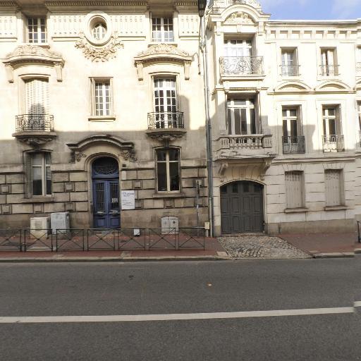 Centre d'Examen de Santé - Sécurité sociale - Limoges
