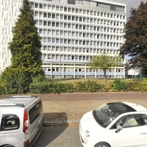 CARSAT Centre Ouest - Caisse Assurance Retraite et Santé au Travail - Sécurité sociale - Limoges