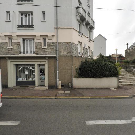 Pharmacie Roussenque - Pharmacie - Limoges
