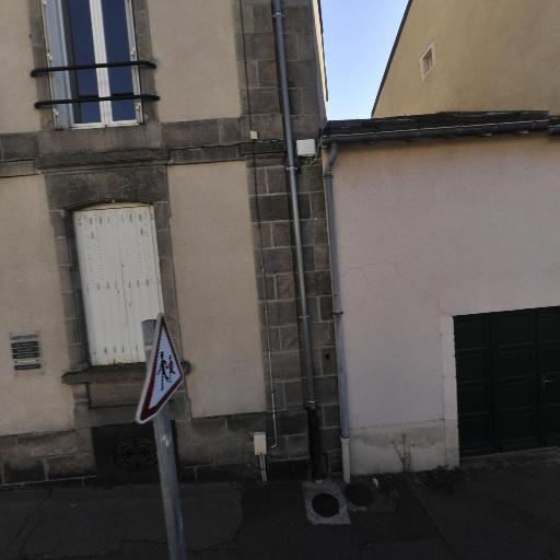 Rossin-boisseau Marion - Avocat - Limoges