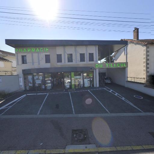 Pharmacie Du Tilleul - Pharmacie - Limoges