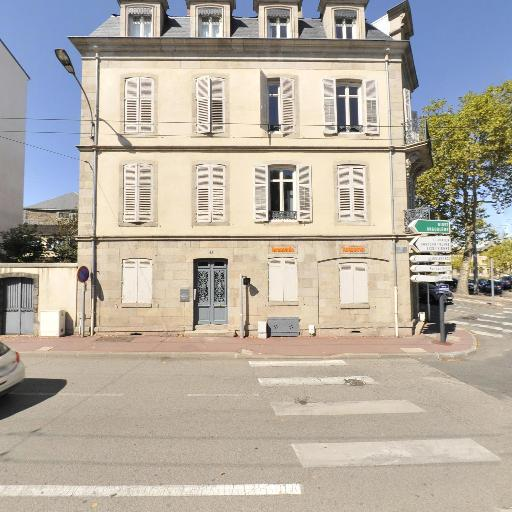 Boyer Mathieu - Avocat - Limoges