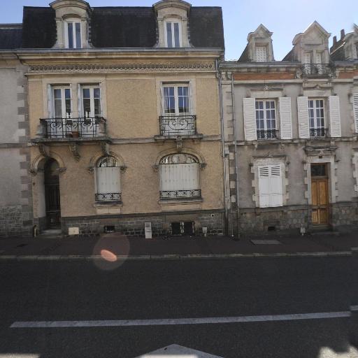 La Sauvage - Entrepreneur et producteur de spectacles - Limoges
