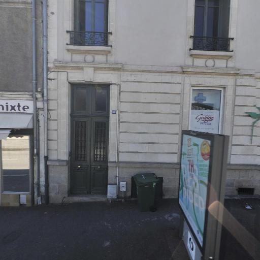 Pharmacie Du Midi - Pharmacie - Limoges