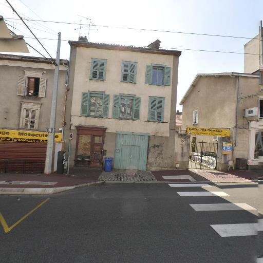Pharmacie De La Mairie - Pharmacie - Limoges