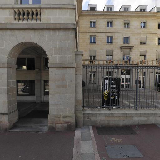 Région Nouvelle-Aquitaine - Conseil départemental, conseil régional - Limoges