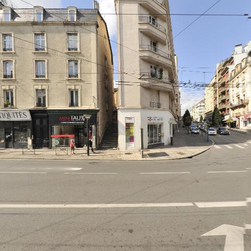 Charbonnier Sophie - Avocat - Limoges
